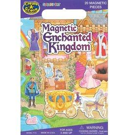 PLAYMONSTER CREATE A SCENE ENCHANTED KINGDOM