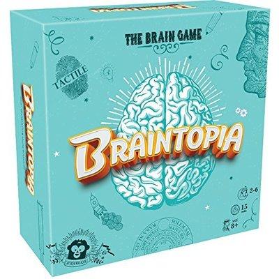 ASMODEE BRAINTOPIA GAME