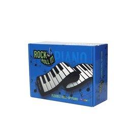 MUKIKIM ROCK N ROLL FLEXIBLE PIANO CLASSIC