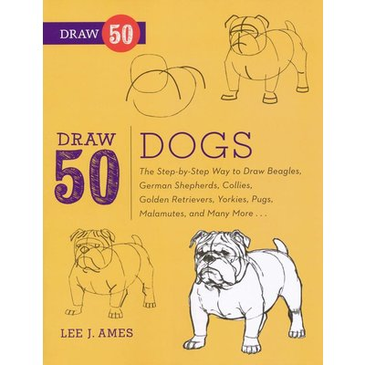 RANDOM HOUSE DRAW 50 DOGS