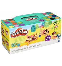 PLAY DOH SUPER COLOR PACK*