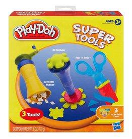 PLAY DOH SUPER TOOLS*