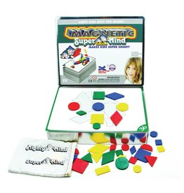 LEISURE LEARNING MAGNETIC SUPER MIND