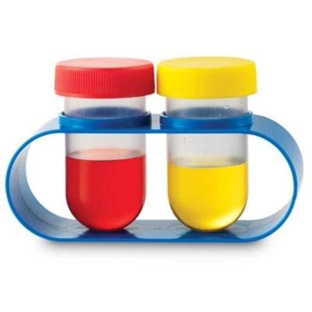 EDUCATIONAL INSIGHTS PRIMARY SCIENCE LAB SET