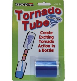 TEDCO TORNADO TUBE**