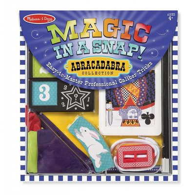 MELISSA AND DOUG MAGIC IN A SNAP!
