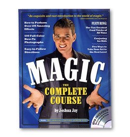WORKMAN PUBLISHING MAGIC COMPLETE COURSE PB JAY