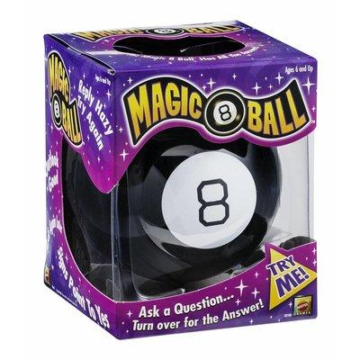MATTEL 8 BALL