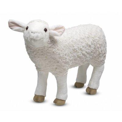 MELISSA AND DOUG SHEEP LARGE