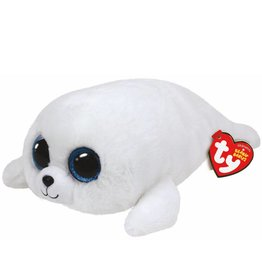 TY ICY LARGE BEANIE BOO*