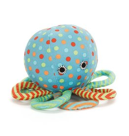 JELLY CAT OCTOPUS CHIME*