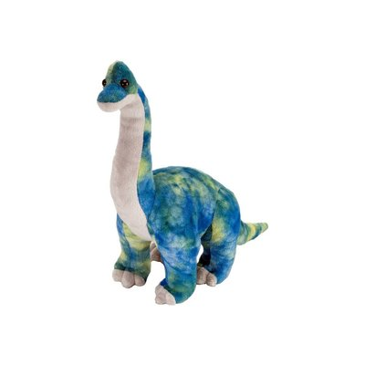 WILD REPUBLIC BRACHIOSAURUS STUFFED