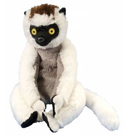 WILD REPUBLIC LEMUR STUFFED