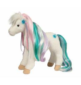 DOUGLAS COMPANY INC RAINBOW PRINCESS HORSE**