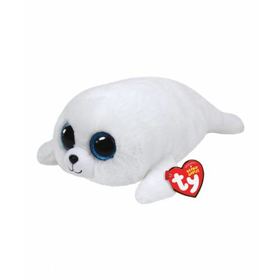 TY ICY SEAL BEANIE BOO