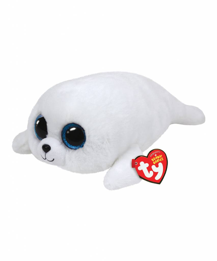 60aba2818b8 TY ICY SEAL BEANIE BOO - THE TOY STORE