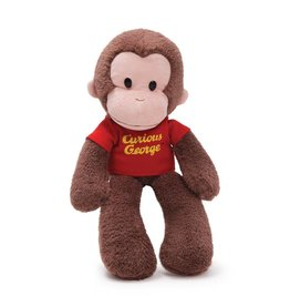 GUND CURIOUS GEORGE TAKE ALONG GUND