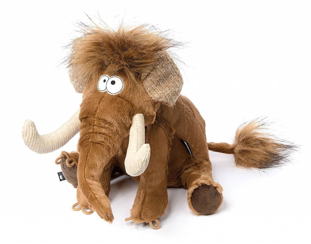 SIGIKIDS LONG GONE MAMMOTH   - THE TOY STORE 62c12d4d4
