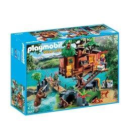 PLAYMOBIL ADVENTURE TREE HOUSE PLAYMOBIL