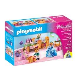 PLAYMOBIL ROYAL BIRTHDAY PARTY