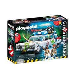 PLAYMOBIL GHOSTBUSTERS ECTO-1 PLAYMOBIL