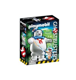PLAYMOBIL GHOSTBUSTERS STAY PUFT MARSHMALLOW MAN PLAYMOBIL