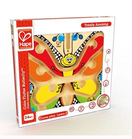 HAPE COLOR FLUTTER BUTTERFLY MAZE