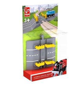 HAPE AUTOMATIC GATES RAIL CROSSING*