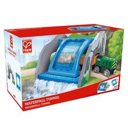 HAPE WATERFALL TUNNEL*
