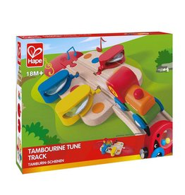HAPE TAMBOURINE TUNE TRACK