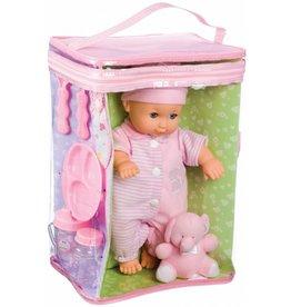 TOYSMITH DELUXE BABY ENSEMBLE