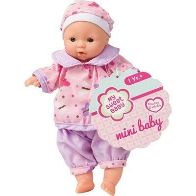 TOYSMITH MINI BABIES