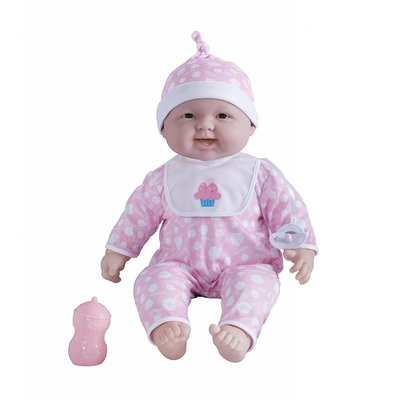 J C TOYS GROUP LOTS TO CUDDLE 20""