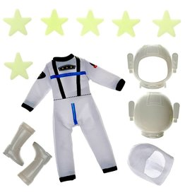 SCHYLLING ASSOCIATES LOTTIE DOLL OUTFIT ASTRO ADVENTURES