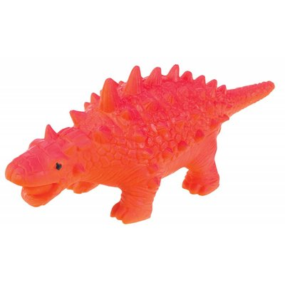 TOYSMITH MINI DINO SQUISHY 7""