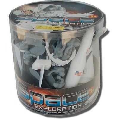 IMEX/COBI SPACE EXPLORATION BUCKET