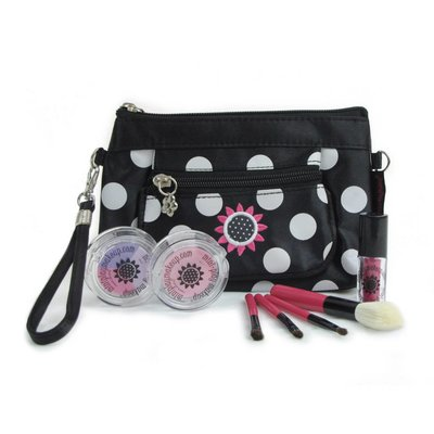 LITTLE ADVENTURES MAKE-UP CLUTCH