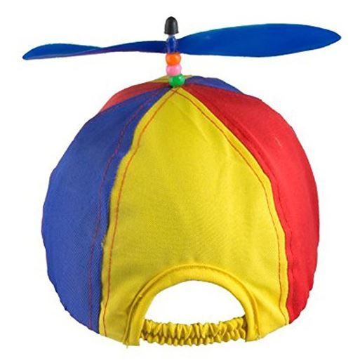 392eae1d149 PROPELLER BEANIE HAT - THE TOY STORE