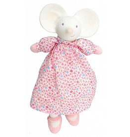 GREAT PRETENDERS MEIYA MOUSE SOFT TOY