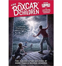 ALBERT WHITMAN THE BOXCAR CHILDREN PB WARNER