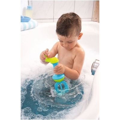 HABA BUBBLE BATH WHISK