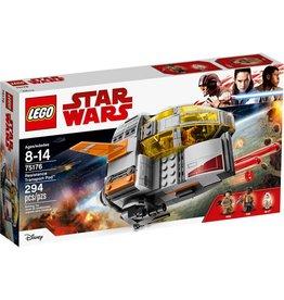 LEGO RESISTANCE TRANSPORT POD STAR WARS*