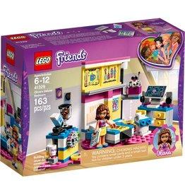 LEGO OLIVIA'S DELUXE BEDROOM*