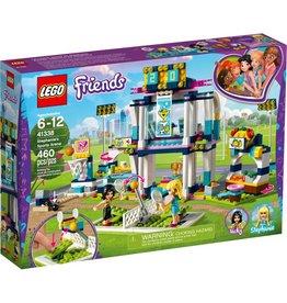 LEGO STEPHANIE'S SPORTS ARENA