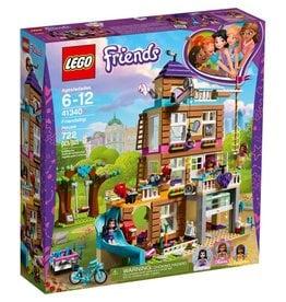 LEGO FRIENDSHIP HOUSE*