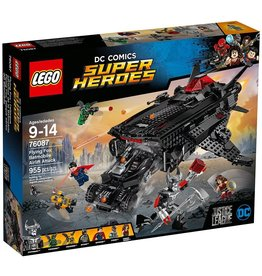 LEGO FLYING FOX: BATMOBILE AIRLIFT ATTACK*