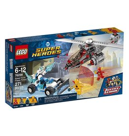 LEGO SPEED FORCE FREEZE PURSUIT*
