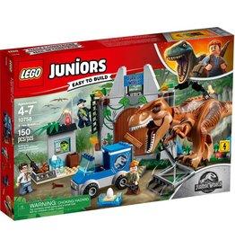 LEGO T. REX BREAKOUT