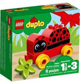 LEGO MY FIRST LADYBUG DUPLO**