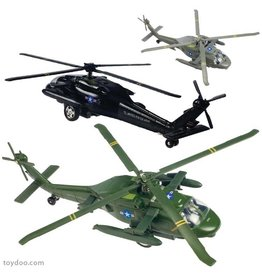TOYSMITH X-FORCE COMMANDER HELICOPTER